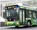 Photo:Toei Bus