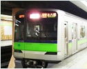 Photo:Toei Subway
