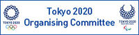 The Tokyo Organising Committee of the Olympic and Paralympic Games