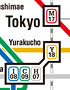 Photo:Route Map