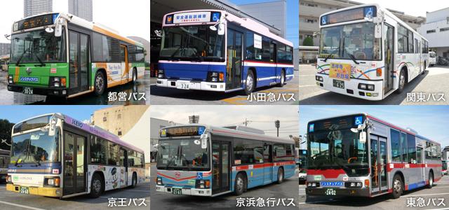バスの日イベント「バスまつり20...