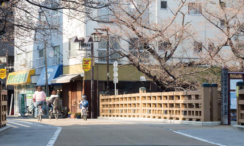 沿線ガイド ぴっくあっぷ | 東京都交通局