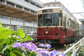 東京さくらトラム(都電荒川線) | 東京都交通局